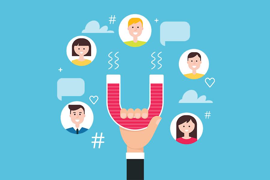 thu hút khách hàng bằng giải pháp zalo oa doanh nghiệp