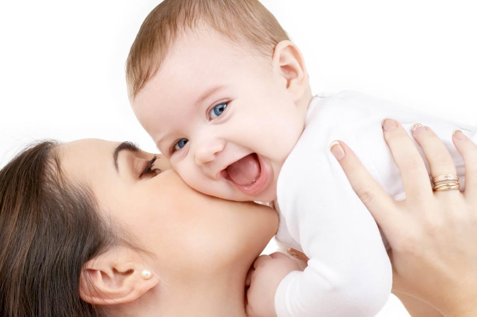 zalo official account cửa hàng mẹ và bé