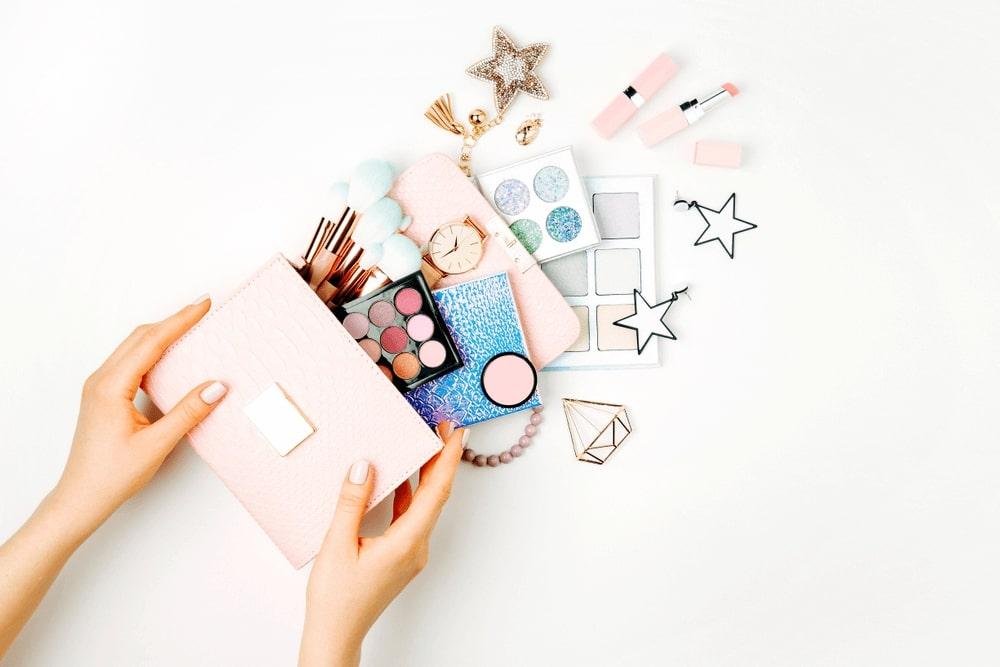 zalo oa official account cửa hàng mỹ phẩm và làm đẹp