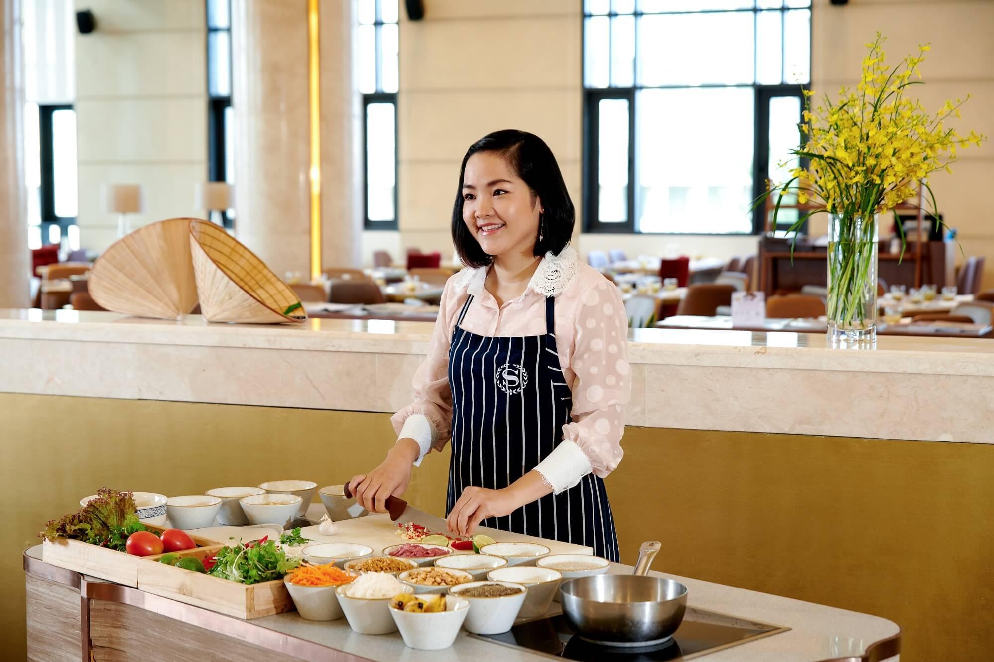 hot food blogger Việt Nam