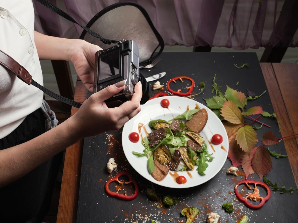 Top 10 food blogger Việt Nam