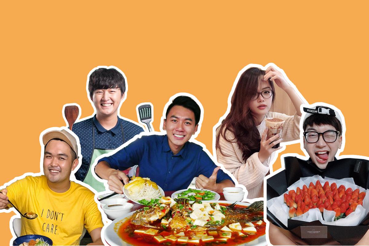 Top 10 Food Blogger Việt Nam nổi bật nhất hiện nay - MF VietNam