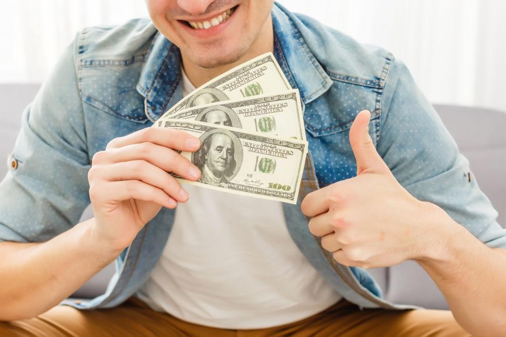 người dùng kiếm tiền trên tiktok