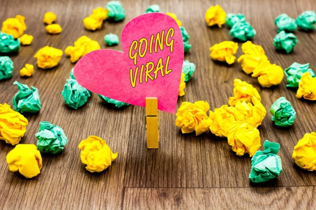 viral video marketing mf media