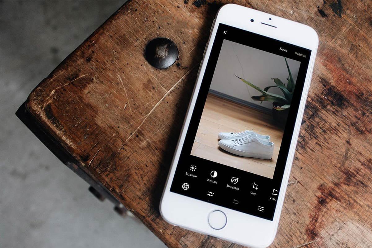 """Top 4 app làm video quảng cáo trên điện thoại """"cực dễ"""""""